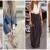 Spódnice długie